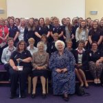 Annual Girlguiding Fife Awards Ceremony 2016