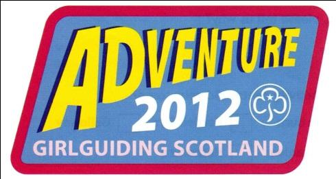 Adventure 2012