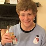 Christmas message from the County Commissioner