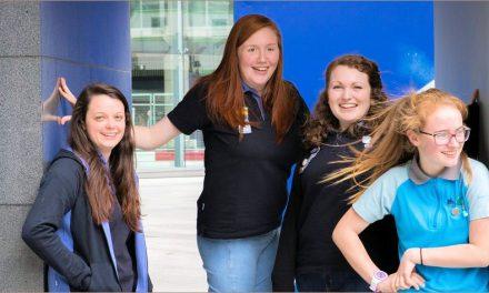 Girlguiding Scotland's Youth Forum